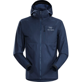 Arc'teryx M's Squamish Hoody nighthawk